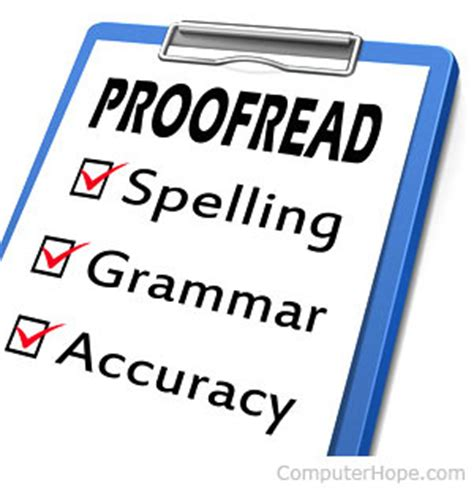 EssayPaper Proofreading & Editing Services
